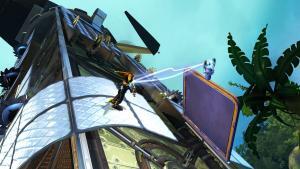 миниатюра скриншота Ratchet & Clank Future: Quest for Booty