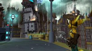 миниатюра скриншота Ratchet & Clank