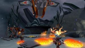 миниатюра скриншота Ratchet: Deadlocked