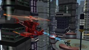 миниатюра скриншота Ratchet & Clank: Going Commando