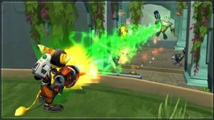 миниатюра скриншота Ratchet & Clank: Up Your Arsenal