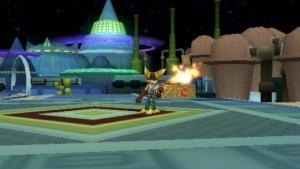 миниатюра скриншота Ratchet & Clank: Size Matters