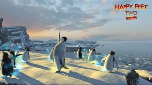 миниатюра скриншота Happy Feet Two: The Videogame