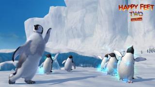 Скриншоты  игры Happy Feet Two: The Videogame