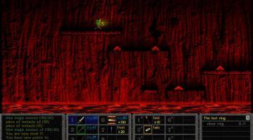 Скриншот Unepic