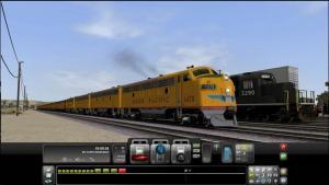 миниатюра скриншота RailWorks 2: Train Simulator