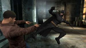 миниатюра скриншота Batman Begins