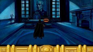миниатюра скриншота Batman Returns