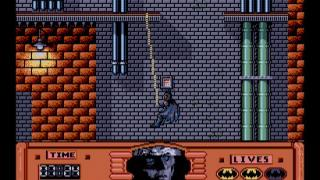 Скриншоты  игры Batman: The Movie