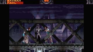 Скриншоты  игры Batman Forever