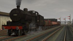 миниатюра скриншота RailWorks