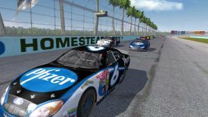 миниатюра скриншота NASCAR Thunder 2004