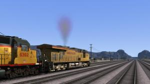 миниатюра скриншота RailWorks 3: Train Simulator 2012