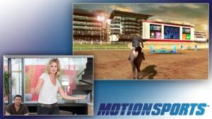 миниатюра скриншота MotionSports