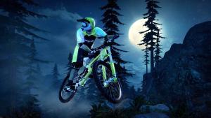 миниатюра скриншота MotionSports Adrenaline