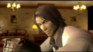 миниатюра скриншота Yakuza