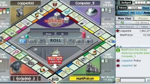 миниатюра скриншота Monopoly (2008)