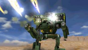 миниатюра скриншота MechWarrior 4: Vengeance