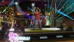 миниатюра скриншота Zumba Fitness 2