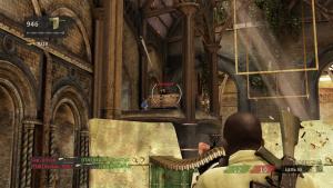миниатюра скриншота Uncharted 3: Drake's Deception