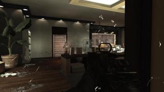 Скриншот Call of Duty: Modern Warfare 3