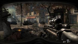 миниатюра скриншота Call of Duty: Modern Warfare 3