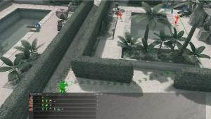 миниатюра скриншота Jagged Alliance: Crossfire