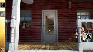 миниатюра скриншота XIII: Lost Identity