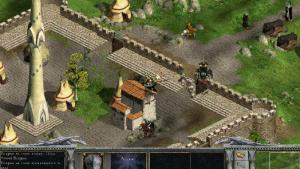 миниатюра скриншота Age of Wonders 2: The Wizard's Throne