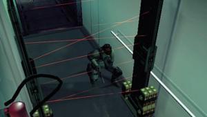 миниатюра скриншота Metal Gear Solid 2: Sons of Liberty