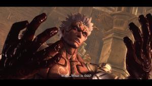 миниатюра скриншота Asura's Wrath