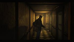 миниатюра скриншота Silent Hill: Book of Memories