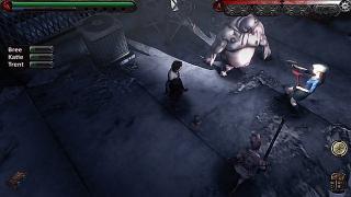 Скриншоты  игры Silent Hill: Book of Memories
