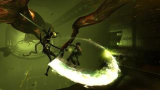 Скриншот DmC: Devil May Cry