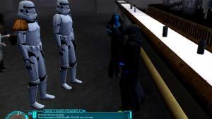 миниатюра скриншота Star Wars Galaxies: An Empire Divided