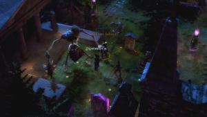 миниатюра скриншота Grotesque Tactics 2: Dungeons & Donuts