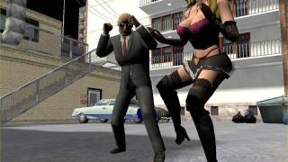 Скриншоты  игры Lula 3D