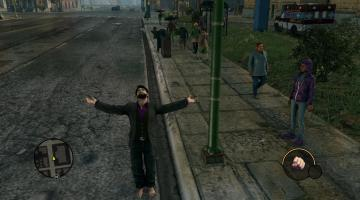 Скриншот Saints Row: The Third
