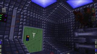 Скриншот System Shock