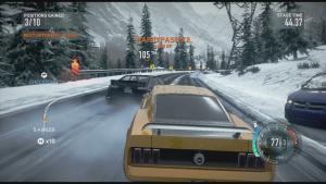 миниатюра скриншота Need for Speed: The Run