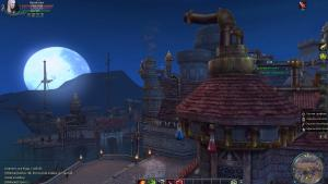 миниатюра скриншота Forsaken World