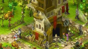 миниатюра скриншота Dofus