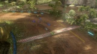 Скриншот MotorStorm RC