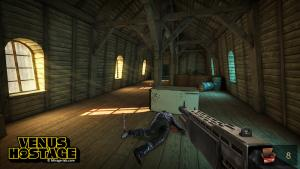 миниатюра скриншота Venus Hostage