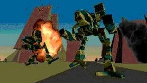 миниатюра скриншота MechWarrior 2: 31st Century Combat
