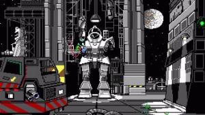 миниатюра скриншота MechWarrior