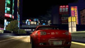 миниатюра скриншота Project Gotham Racing