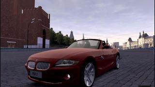 Скриншоты  игры Project Gotham Racing 2