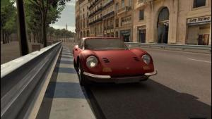 миниатюра скриншота Project Gotham Racing 2