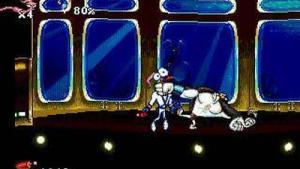 миниатюра скриншота Earthworm Jim